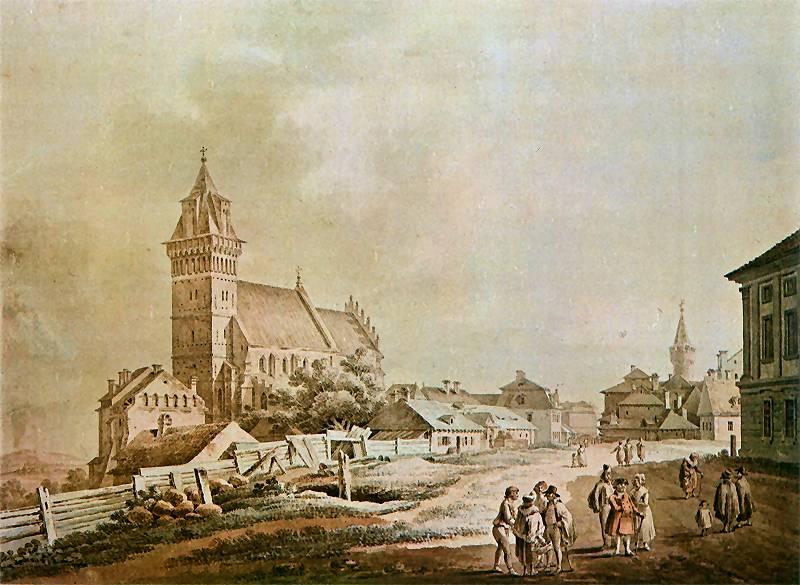 Katedra_tarnowska_w_1800_r._Z._Vogel.jpg