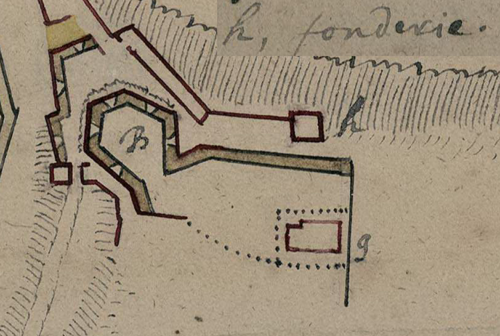 1720 Kamieniec fonderie 04.jpg